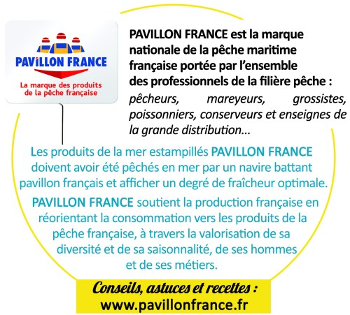 Encart Pavillon France