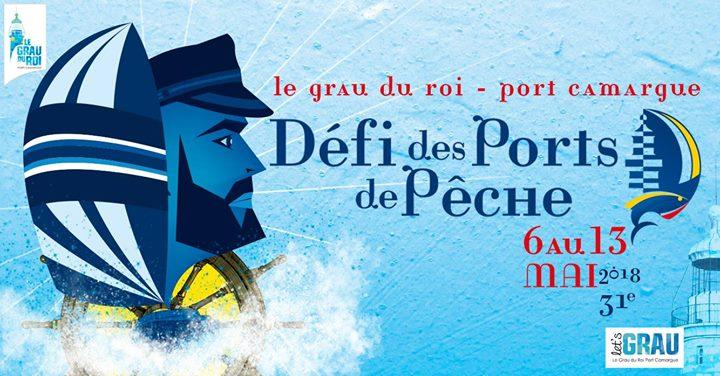 Défi des Ports de Pêche Grau du Roi 2018