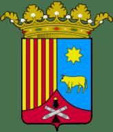 Simplified Coat of arms of Teruel