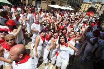 Festivals in Tudela