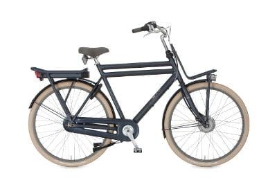 Cortina lanceert dé slimme fiets