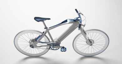 Pininfarina Bike