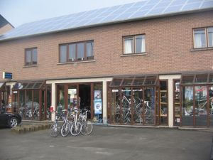 fietswinkel
