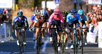 WIN een geheel verzorgd weekend naar de laatste etappe van de Giro d'Italia