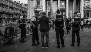 Les policiers formés à lutter contre le harcèlement de rue