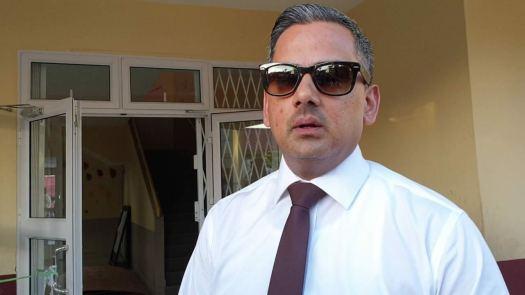 137 bulletins rejetés, selon Mehdi Manrakhan, Returning Officer.