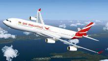 Air Mauritius : 16 vols reprogrammés
