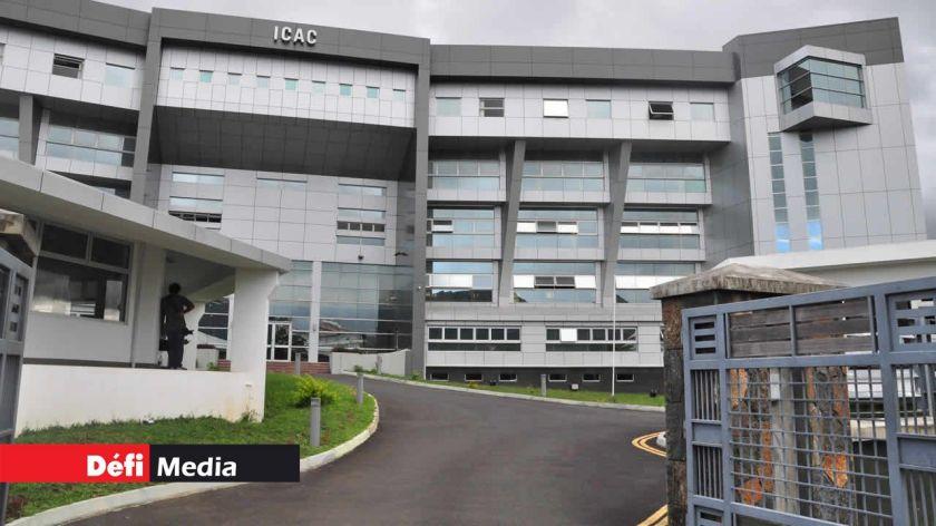 Allégations de corruption autour du projet St-Louis : Bertrand Lagesse, Philippe Hao Thyn Voon et Shamshir Mukoon, les premières cibles de l'ICAC