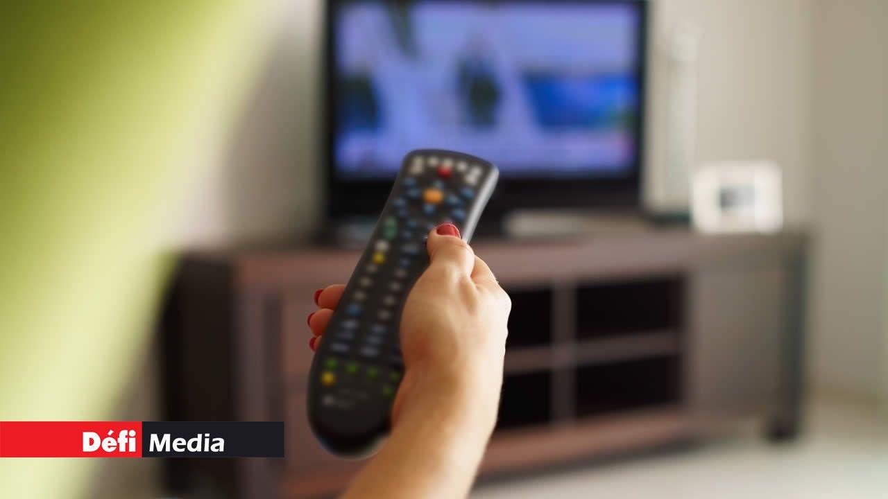 audiovisuel pas de television privee