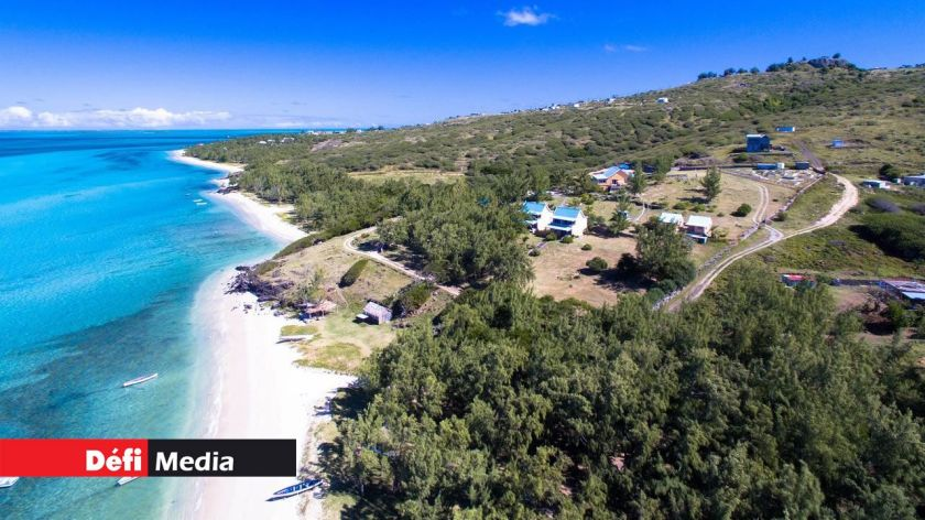 Air Mauritius : les vols sur Rodrigues reprennent le 1er juillet
