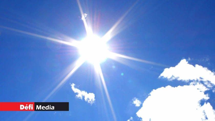 Météo : le soleil au rendez-vous ce mercredi 1er juillet