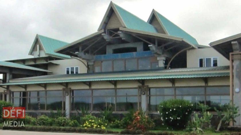 Reprise des vols : protocole sanitaire chez Airports of Rodrigues
