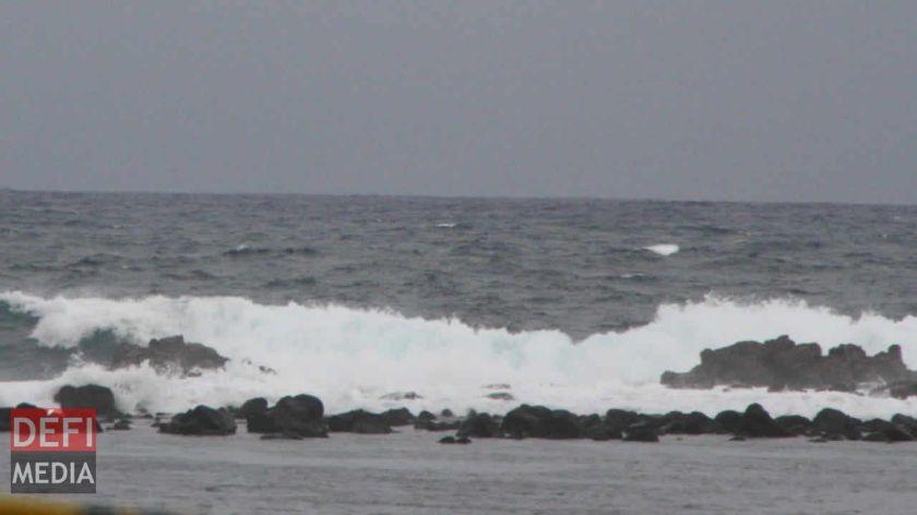 Anticyclone : les sorties dans les lagons de l'Est et du Sud déconseillées