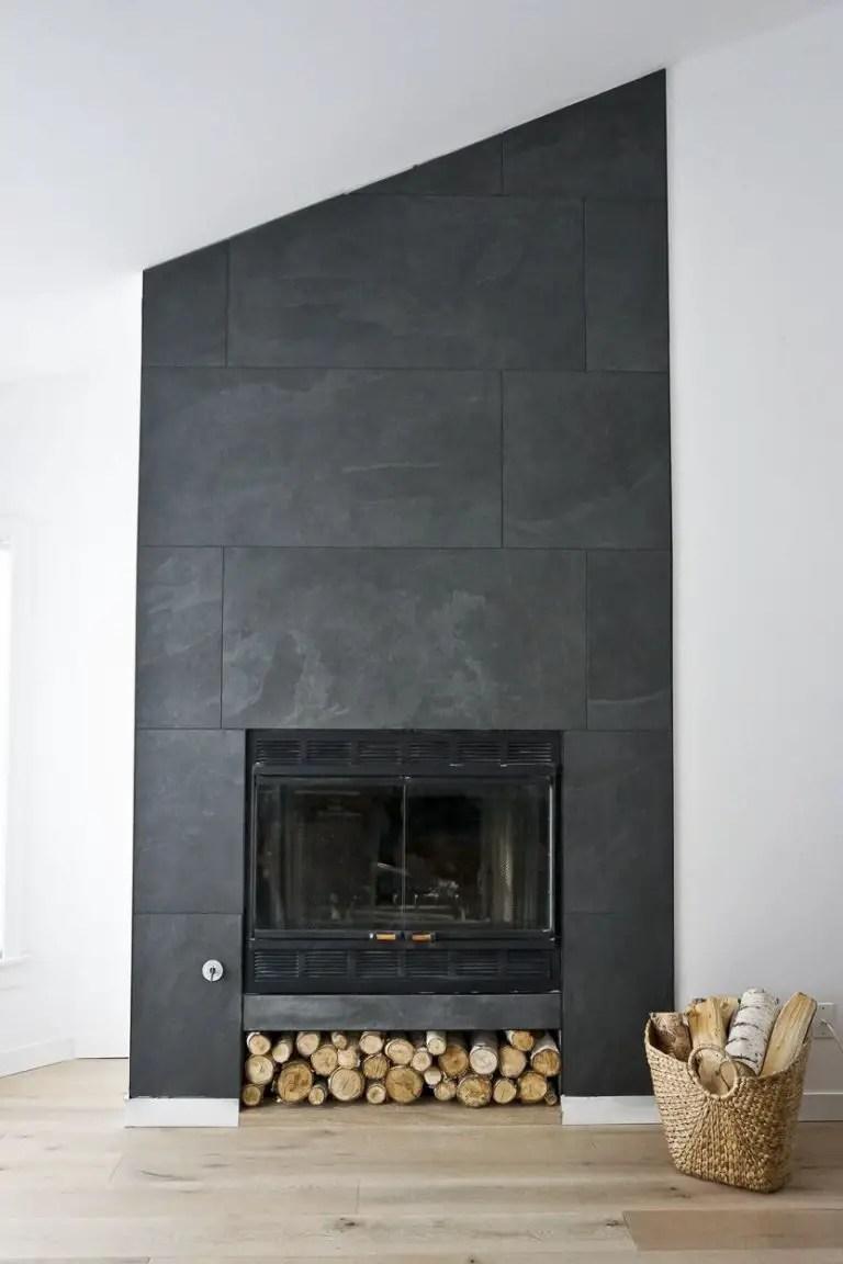 fireplace tile ideas 36 designs that