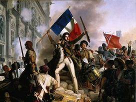 Resultado de imagen de REVOLUCION FRANCESA