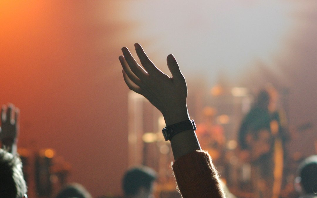 How to Improve Congregational Singing with Spotify Playlists