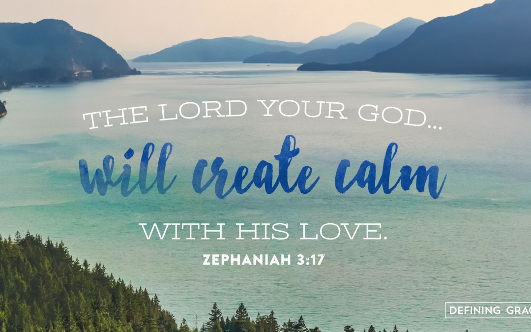 Scripture Images for Zephaniah 3:17