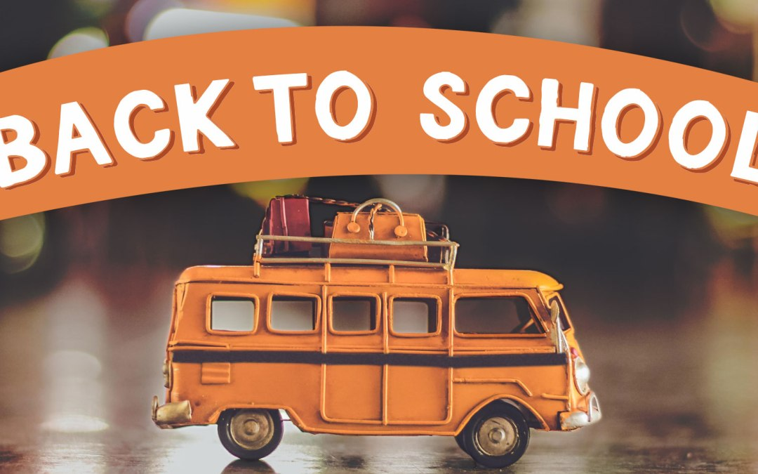 Back-to-School Sunday Social Media Images