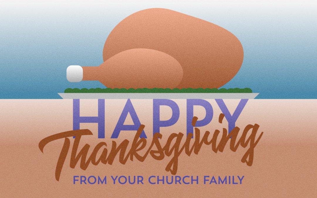 Free Thanksgiving Social Media Images