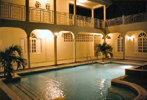 You could be here on your next Jamaica villa vacation enjoying your own private pool!