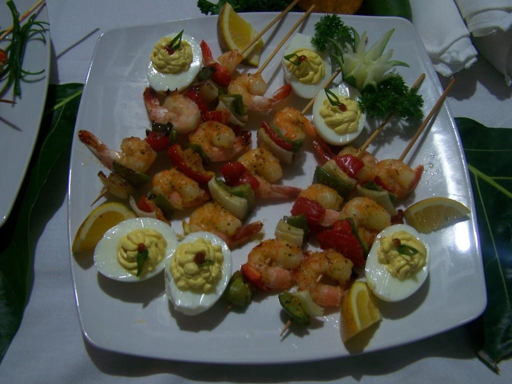 Good food reigns at Mas Oui