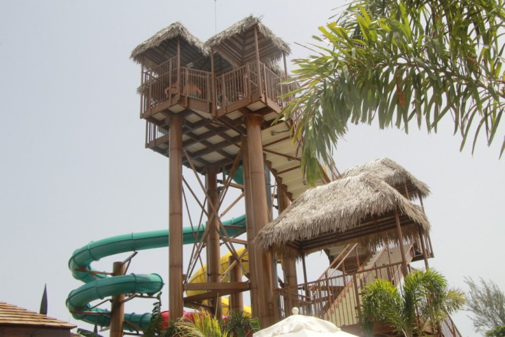 Jewel Lagoon Water Park - one of the top things to do in Runaway Bay Jamaica