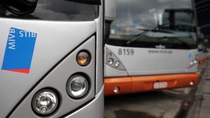 Watermael-Boitsfort : DéFI dénonce le passage en force du bus 42