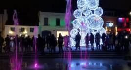 14>16.12 Le Village de Noël retrouve la place Saint-Lambert