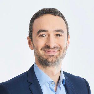 Michaël Loriaux