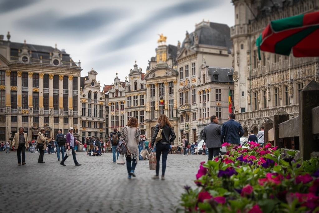 92% de francophones à Bruxelles