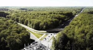 Projet de réduction du carrefour 4 Bras / av. de Tervueren: la Région flamande entend les arguments des communes bruxelloises et de la périphérie