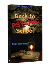 Back to Psychic School, Book One: Owlet