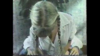 Porn Movie From 1982 Featuring A Bunch Of Hot Virgin Lolitas