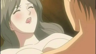 Beautiful Hentai Pussy Getting Deflowered For The First Time