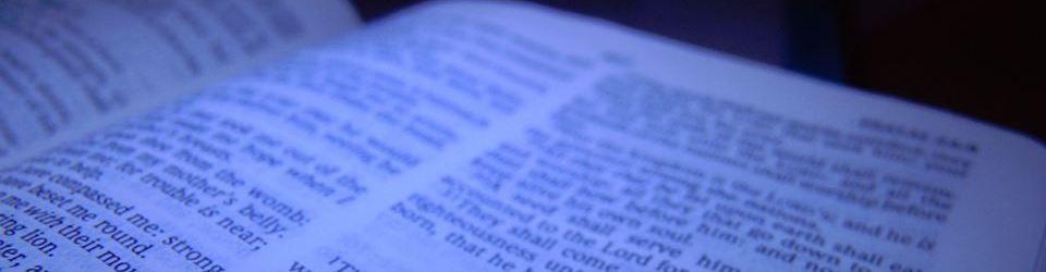 Bijbel Fontein Sneek