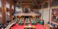 Vijf Eerste Kamerleden gekozen tot Tweede Kamerlid