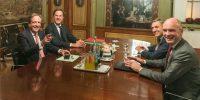 nieuwe ministers