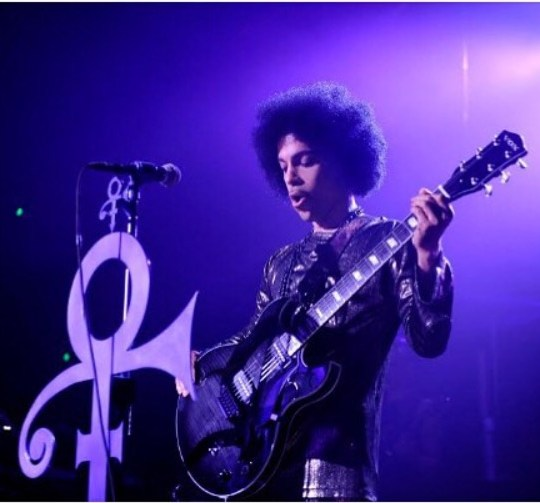 Prince's Influence on Fashion