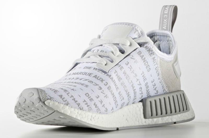 adidas nmd 3 stripes