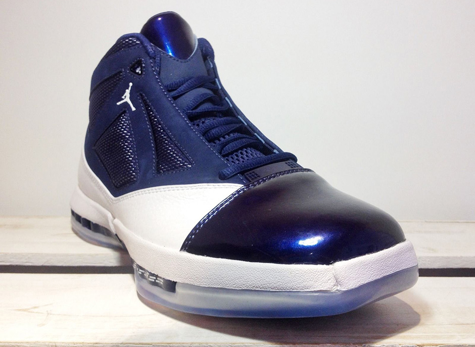 air jordan 16 navy blue