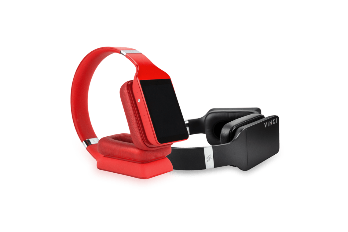 Vinnci Headphones