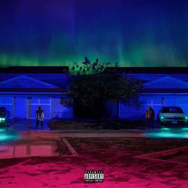 Big Sean I Decided Tracklist Album Cover