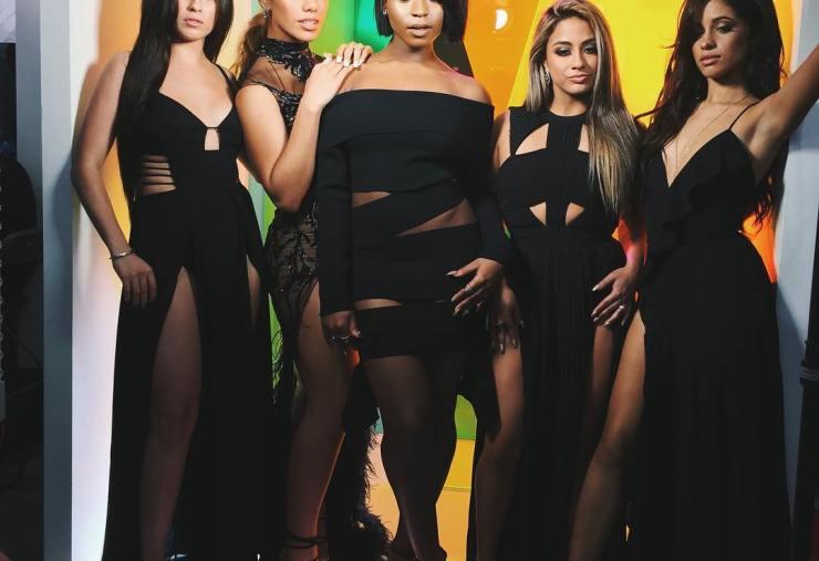 Fifth Harmony Camila Cabello Solo