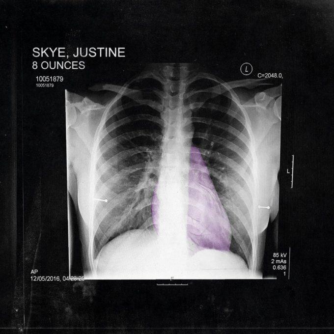 Justine Skye 8 Ounces Download