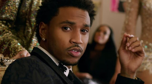 Trey Songz Nobody Else But You