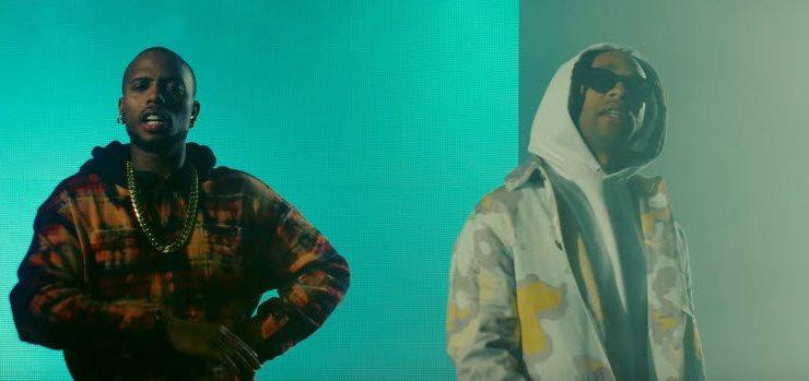 B.o.B 4 Lit T.I. Ty Dolla Sign Music Video