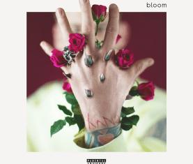 Machine Gun Kelly Bloom Tracklist Album Cover