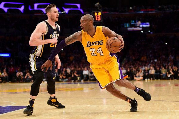 Book report on kobe bryant