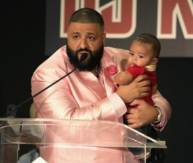 DJ Khaled Grateful No. 1 Billboard