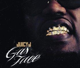 Juicy J Gas Face Mixtape